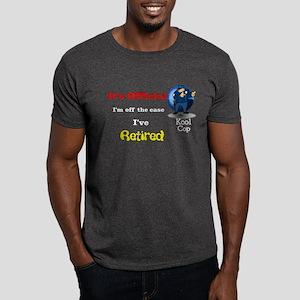 Kool Cop. Dark T-Shirt