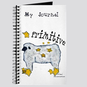 Primitive Sheep Journal