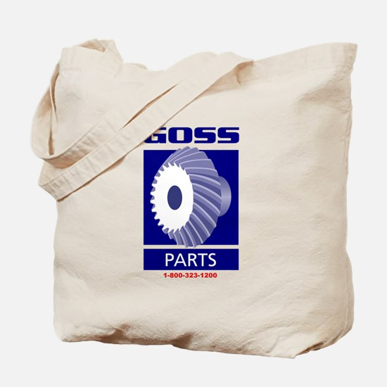 Funny Ssc Tote Bag