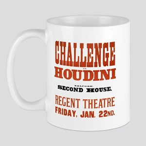 Houdini Challenge Mug