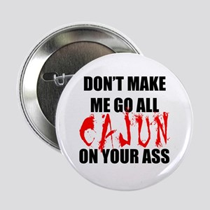 "All Cajun 2.25"" Button"