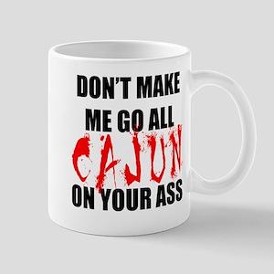 All Cajun Mug
