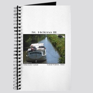 St. Helena III Journal