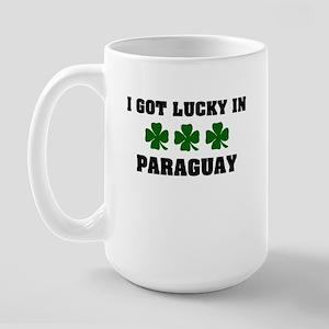 Paraguay Large Mug