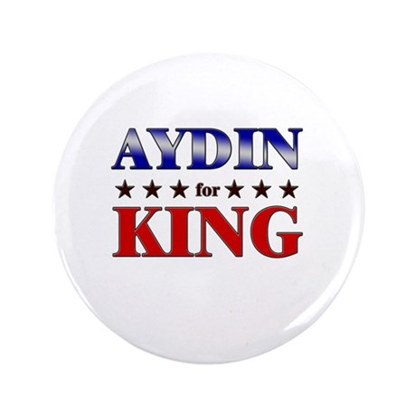 """AYDIN for king 3.5"""" Button"""