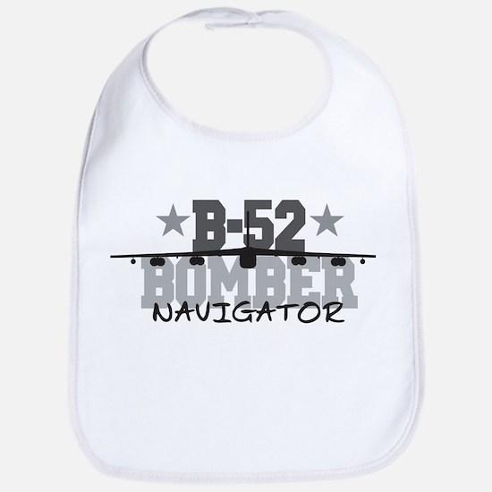 B-52 Aviation Navigator Bib