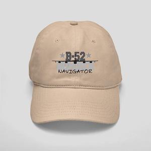 B-52 Aviation Navigator Cap