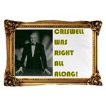 Criswell Pillow Case