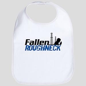 FallenRoughneck.com Bib