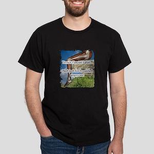 TFL Not for breakfast anymore Dark T-Shirt