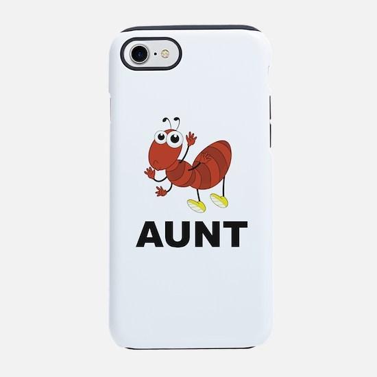 aunt ant iPhone 8/7 Tough Case