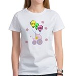 Its A Baby Girl Women's T-Shirt