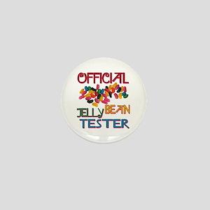 Jelly Bean Tester Mini Button