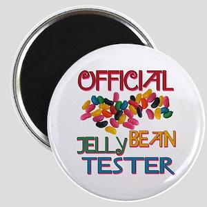 Jelly Bean Tester Magnet
