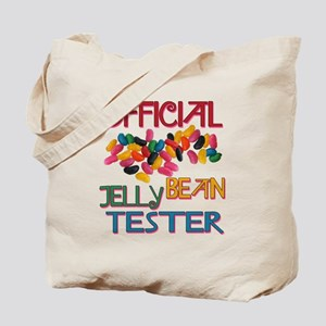 Jelly Bean Tester Tote Bag