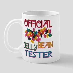 Jelly Bean Tester Mug