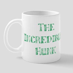 Incredible Hunk Mug