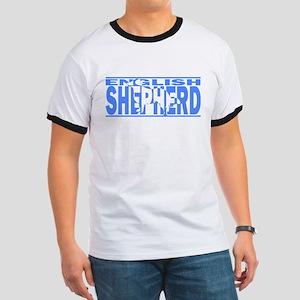 Hidden English Shepherd Ringer T
