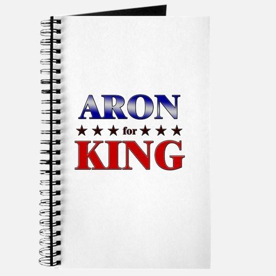 ARON for king Journal