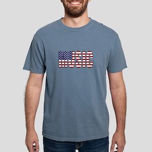 Music USA T-Shirt