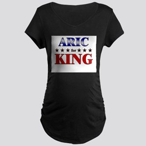 ARIC for king Maternity Dark T-Shirt