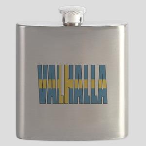 Valhalla Sweden Flask
