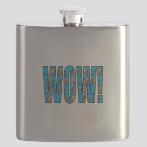 Wow MLG Blue Flask