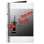 Oboe Rocks Journal