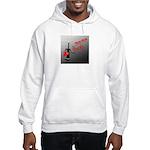 Oboe Rocks Hooded Sweatshirt
