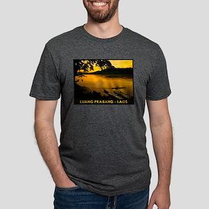 Visit Laos - Luang Prabang T-Shirt