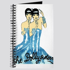 The Dolly Sisters - Journal