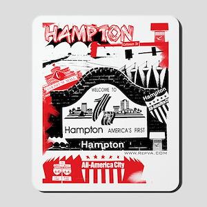 Hampton 2 Mousepad