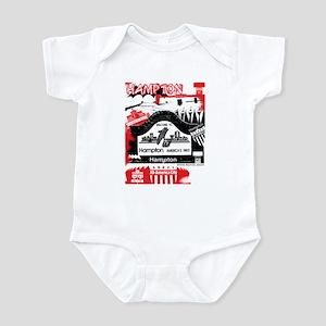 Hampton 2 Infant Bodysuit