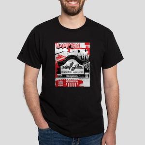 Hampton 2 Dark T-Shirt