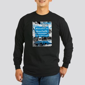 Norfolk 2 Long Sleeve Dark T-Shirt