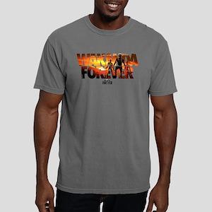 Black Panther Wakanda Fo Mens Comfort Colors Shirt
