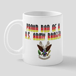 Proud Ranger dad... Mug