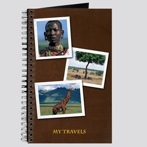 African Travel Journal