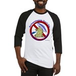 Archs Don't Dig Dino Or UFO'S Baseball Jersey