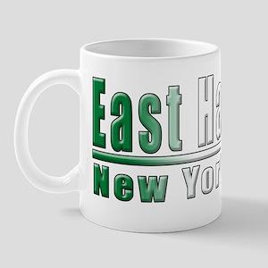 Italian East Harlem Mug