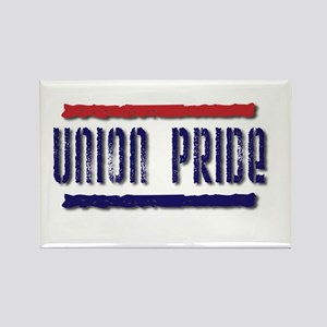 UNION PRIDE 2 Rectangle Magnet