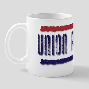 UNION PRIDE 2 Mug