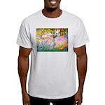 Garden / English Setter Light T-Shirt