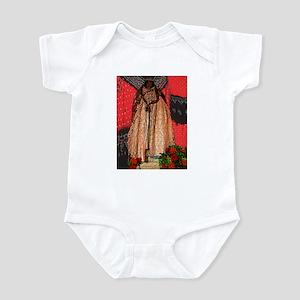Saint Infant Bodysuit
