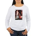 Accolade / English Setter Women's Long Sleeve T-Sh