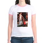 Accolade / English Setter Jr. Ringer T-Shirt