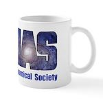 MAS logo Mug
