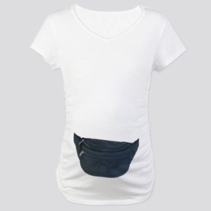 Fanny Pack Maternity T-Shirt