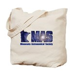 MAS logo Tote Bag