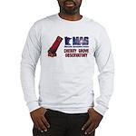 CGO Long Sleeve T-Shirt